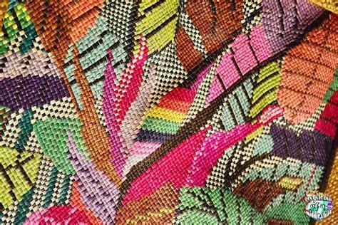 banig patterns philippines culture weaving patterns