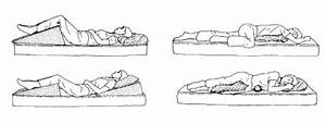 bed pillows wedges and pads With best bed position for lower back pain