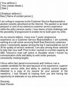Cover Letter For Customer Service Representative 7 Application For Bank Statement Barber Resume Proper Resume Format Examples Customer Letter Definition Cover Letter Sample Cover Letter For Customer Service