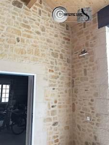 Mur Pierre Apparente : les 67 meilleures images du tableau enduit pierre ~ Premium-room.com Idées de Décoration