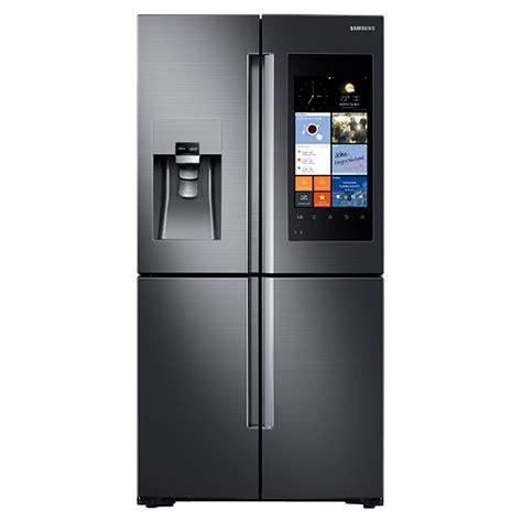 samsung four door refrigerator samsung smart refrigerator 2016 ratings review