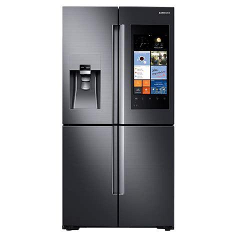 Samsung Smart Refrigerator 2016   Ratings/Review