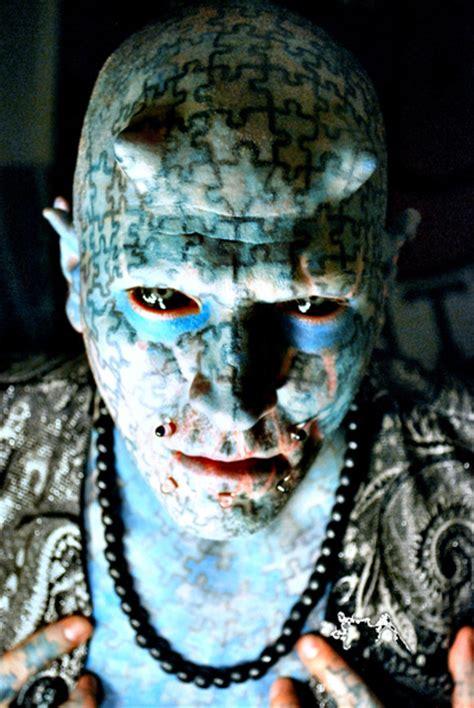 enigma talks transformation  horror horror news