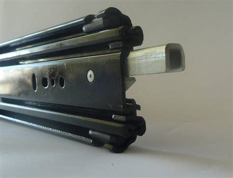 industrial drawer slides 750mm 4wd drawer draw runners slides heavy duty 227 load