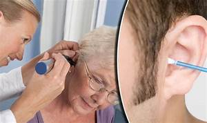 Earwax Removal  Cleaning Your Ears Could Cause Hearing Loss Or Tinnitus