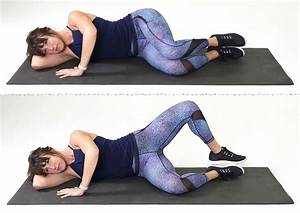 Clamshell Exercise: How and Why You Should Do It   The ...