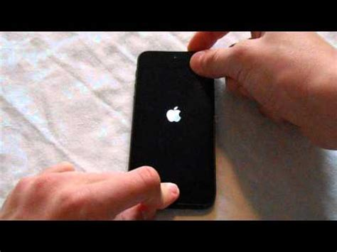 dropped iphone and screen is black dropped my iphone 4 screen went black and won t respond