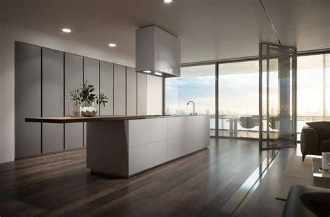 cucina monolite design kitchen collection scic italia