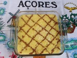 Portuguese Lemon Rice Pudding - Arroz Doce com Limao
