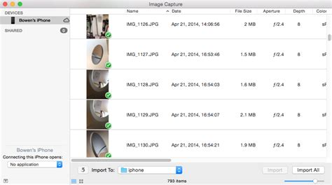 how do i delete photos from my iphone macos how do i mass delete photos from my iphone in