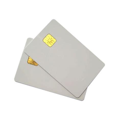 contact smart cards digital id technologies