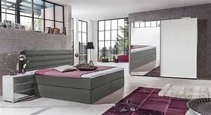 Schlafzimmer Komplett Mit Aufbauservice : schlafzimmer komplett mit boxbett und schiebet renschrank arba ~ Bigdaddyawards.com Haus und Dekorationen