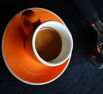 Espresso Double