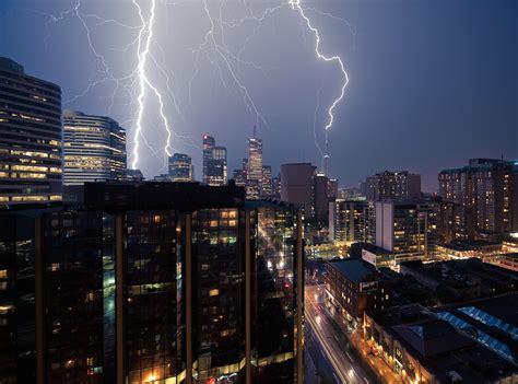 city lightning wallpaper free city downloads