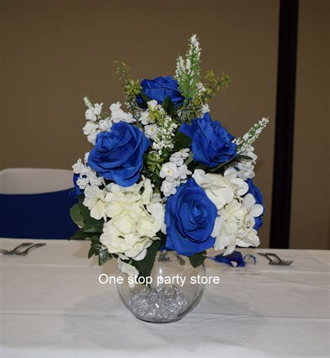 Royal Blue Wedding Decor ONE STOP PARTY STORE
