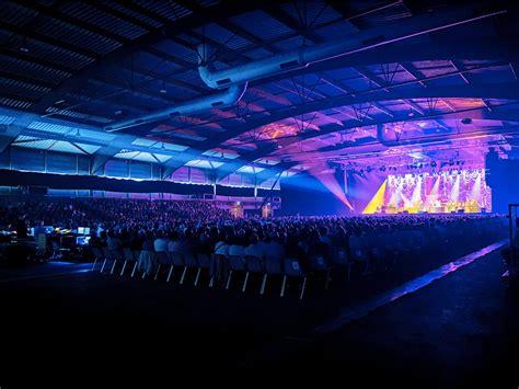 salle de concert lorient parc des expos lorient bretagne sud expo congr 232 s