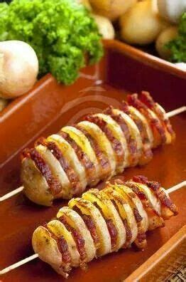 Pommes De Terre Bbq Weber 25 best ideas about barbecue on pinterest kabobs the