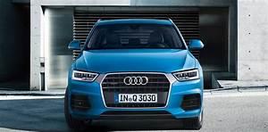 Audi Q3 2018 Date De Sortie : la 2e g n ration d audi q3 disponible d s 2018 ~ Medecine-chirurgie-esthetiques.com Avis de Voitures