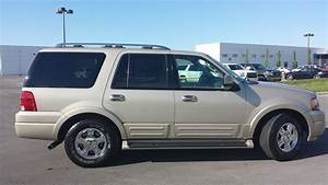 Sold 2005 Ford Expedition Limited 4x2 92k 1 Owner