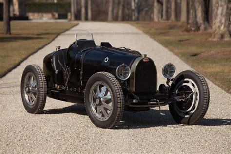 1930 Bugatti Type 35 For Sale #1922614