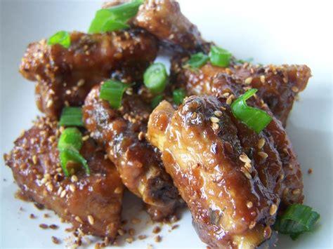 recettes de cuisine asiatique beignets de poulets recette chine informations
