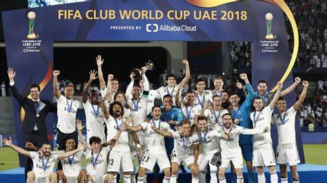 Real Madrid osvojio titulu prvaka svijeta | Tuzlanski.ba