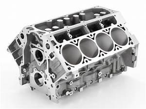 Engine Block Elec