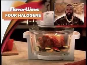 Four Cyclonique Halogène : four halogene cyclonique youtube ~ Premium-room.com Idées de Décoration