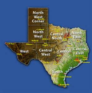 Texas Road Trip Destinations