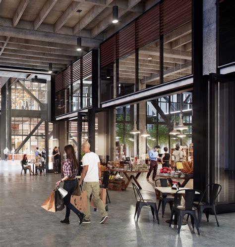 food hall  anchor oaklands landmark sears building