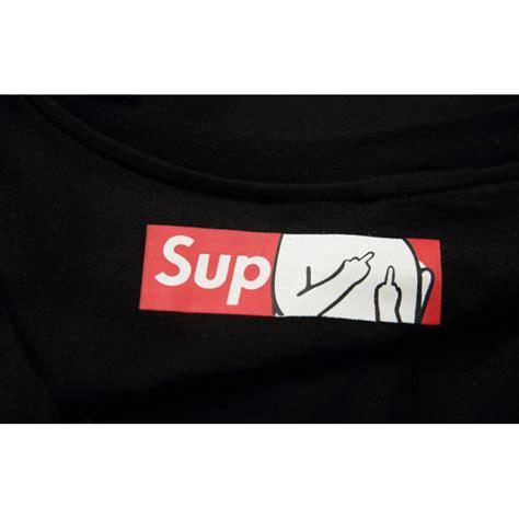 supreme logo transparent