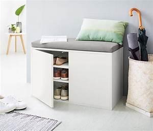 Sitzbank Mit Schuhfach : sitzbank mit schuhfach von tchibo ansehen ~ Watch28wear.com Haus und Dekorationen