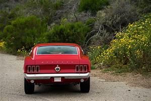 Ford Mustang Boss 429 : 1969 boss 429 ford mustang ~ Dallasstarsshop.com Idées de Décoration