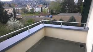 balkon handlauf balkongeländer edelstahl und terrassengeländer modern und exklusiv