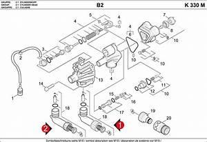 Karcher Pressure Washer Parts Breakdown