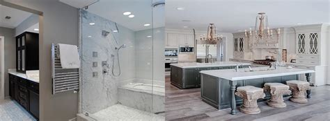 reico kitchen and bath does kitchen or bathroom remodeling come wtop