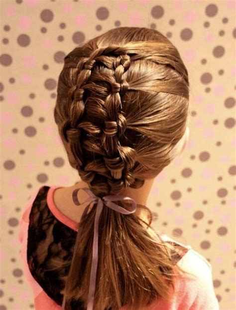 hairstyles   girls    cute hair style