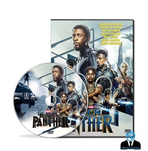 jual dvd black panther di lapak toko dvd lengkap toko dvd lengkap