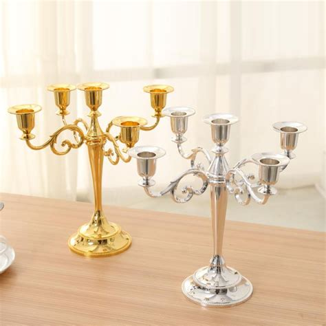 cheap candle holders buy gold candle holders from china gold