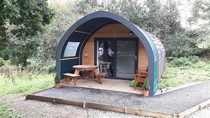 Wray Low Glamping Accessible Lake Campsite Holidays