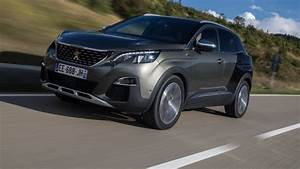 Tarif 3008 Peugeot 2017 : prueba peugeot 3008 2017 un cambio real ~ Gottalentnigeria.com Avis de Voitures