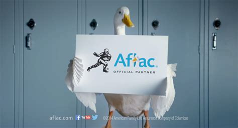 Aflac Launches #AflacSweeps With YouTube Page Takeover Game