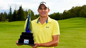 Former Oregon Ducks player Aaron Wise wins in Canada