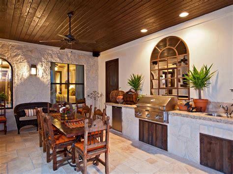 26  Outdoor Dining Room Designs, Decorating Ideas   Design