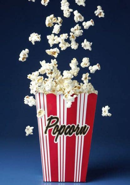 gourmet popcorn explosion london evening standard