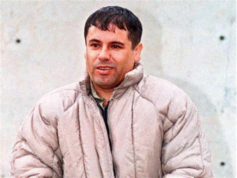 Chapo Guzmán recapturado: ¿Quién es el narco más peligroso ...