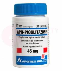 What To Remember While On Pioglitazone HCL - Fertility Drugs Online Pioglitazone
