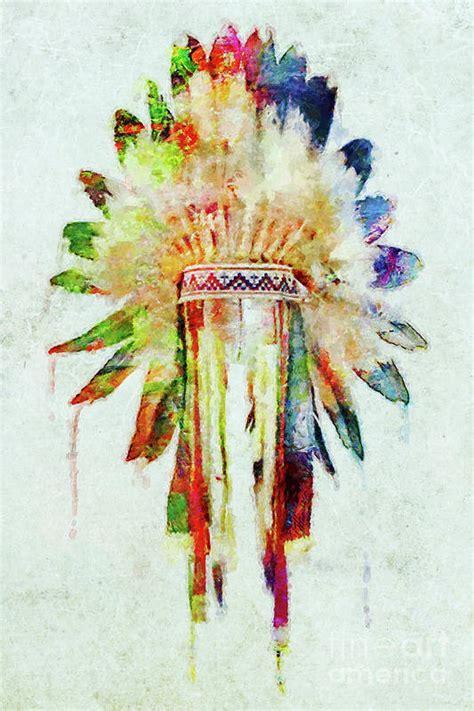 lakota sioux mixed media fine art america