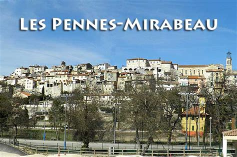 pennes mirabeau 224 visiter 13 provence 7