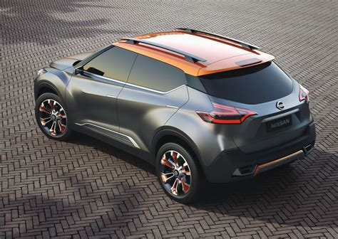 nissan kicks red nissan 2016 kicks concept nissan kicks out design
